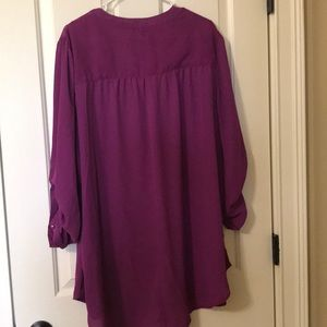 Pure Energy Tops - Tunic blouse